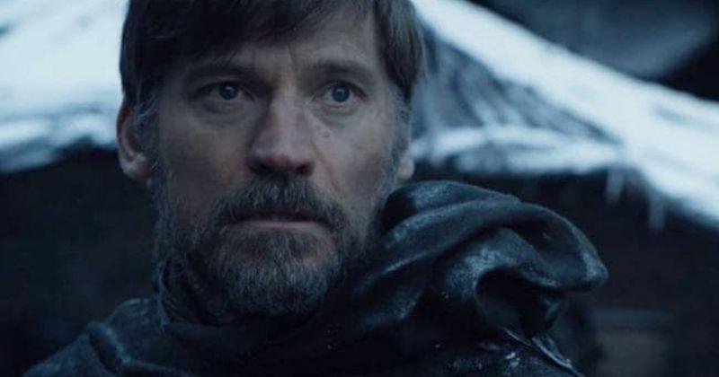 O teaser do episódio 2 da 8ª temporada de 'Game of Thrones' mostra Jaime caminhando para problemas