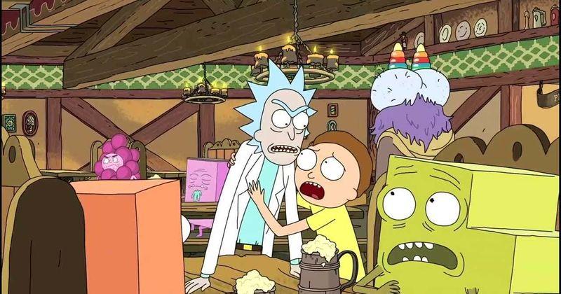 «Rick and Morty» սեզոն 4. Թողարկում, դերասանական կազմ, սյուժե և այն ամենը, ինչ դուք պետք է իմանաք Մեծահասակների լողալու անիմացիոն շարքի մասին
