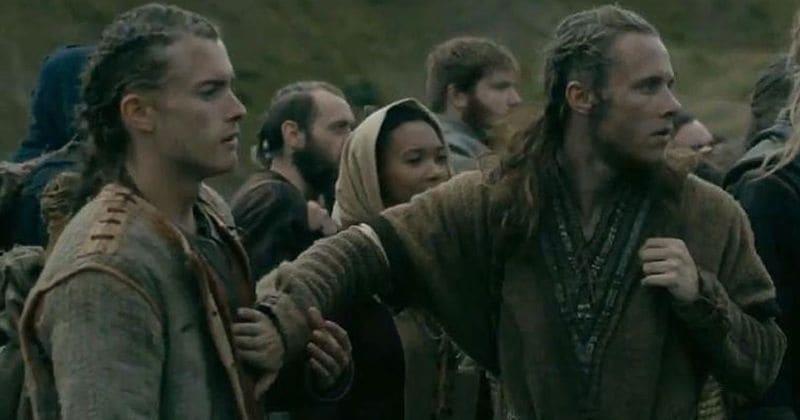 """""""Викинзи"""": Ирски глумац Елијах Ровен извињава се након позивања на реакцију због дискредитације популарног дуготрајног сапуна """"Фаир Цити"""""""