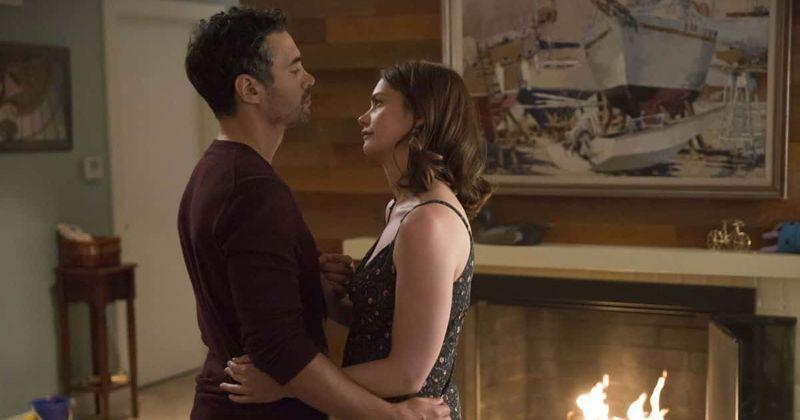 """Пета сезона """"Афера"""" требало би да открије како је Бен убио Алисон као почаст вољеном лику емисије"""