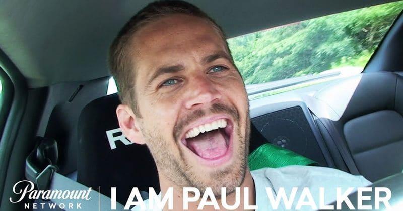 """""""Aš esu Paulas Walkeris"""" leis jums pamatyti tikrąją gyvenimo vertę, širdžiai vaizduojant aktorių ir aktyvistą"""