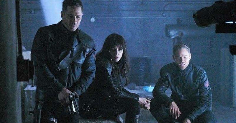 'Killjoys' 5. sezona: izlaišanas datums, sižets, aktieru sastāvs, radītājs un viss, kas jums jāzina par šī kosmosa kara episkā sērijas finālu