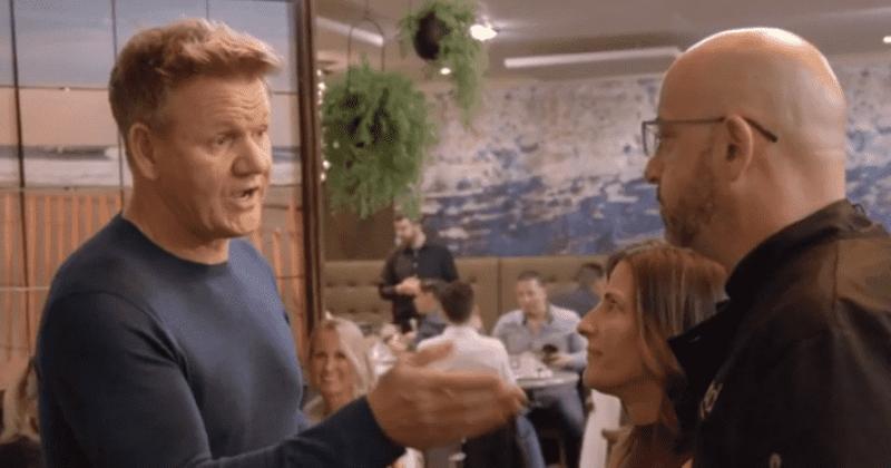 """""""24 сата до пакла и назад"""", сезона 3, епизода 2: Гордон Рамсаи надахњује женске куваре да воде у кухињи"""