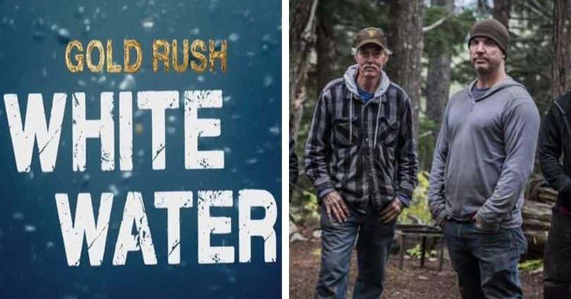 O episódio 5 da temporada 3 de 'Gold Rush: White Water' mostra Fred 'Dakota' exonerado, vários problemas de funcionamento assombram Dustin
