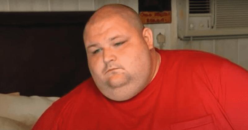 'My 600-lb Life': como a incrível jornada de perda de peso de James Bonner terminou com um tiro