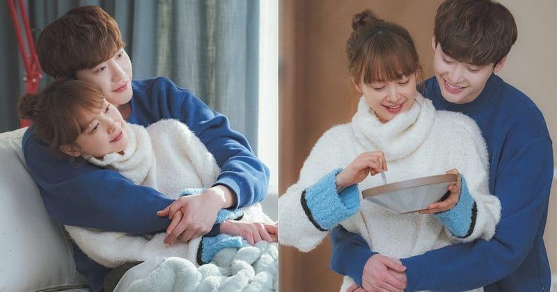 'Romance is a Bonus Book': Antes de Lee Na Young, aqui estão os atores que compartilharam uma grande química com Lee Jong-suk