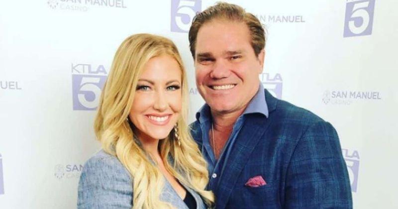 Qual é o patrimônio líquido de Travis Hollman? Conheça o marido empresário da estrela de 'Real Housewives of Dallas' Stephanie Hollman