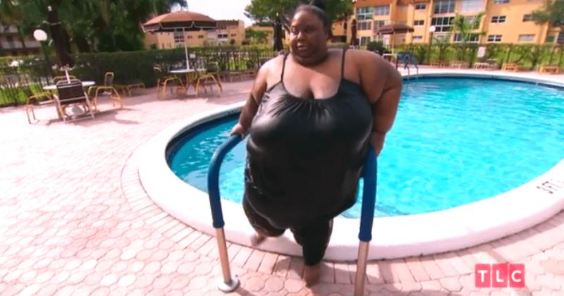 «Իմ 600 կիլոգրամանոց կյանքը». Որտե՞ղ է հիմա Մելիսա Մարեսկոտը: Ահա թե ինչ է նա անում վիրահատության համար որակազրկվելուց հետո