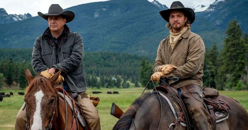 «Yellowstone» 3-րդ եթերաշրջան. Քեվին Քոսթները, Քելի Ռեյլին և oshոշ Հոլոուեյը կհանդիպեն Paramount հիթի դերասանական կազմին