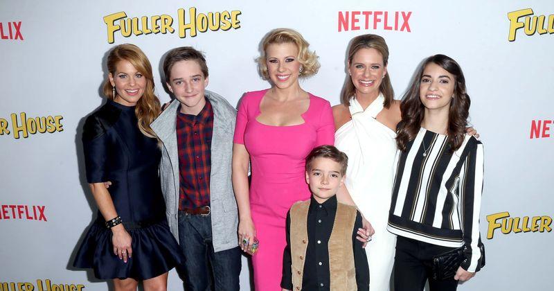 'Fuller House' Season 5: Mæðra Stephanie í Tanner húsinu sem lykilatriði í lokatímabili fjölskyldusetu