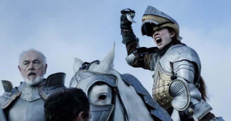 Revisão do episódio 2 da segunda temporada de 'The Spanish Princess': Os sonhos de Meg prenunciaram Catherine deitada em uma poça de sangue?