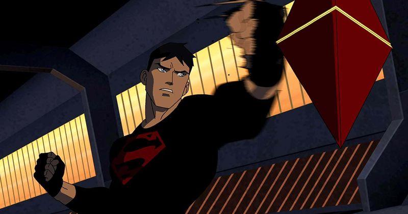 """""""Young Justice"""" tímabilið 4 gæti séð Superboy leika stórt hlutverk við að búa til Legion of Super Heroes"""