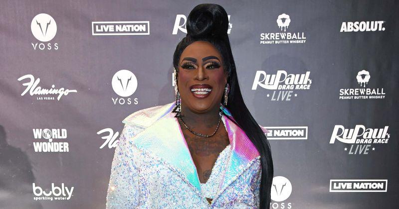 'RuPaul's Drag Race' 12. sezona: atraitne Von'Du tiek izslēgta, fani saka, ka viņu mīļākā zvaigzne ir pelnījusi doties