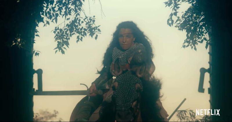 「戦士の尼僧」シーズン1エンディングの説明:悪との戦いがクリフハンガーで止まると、より暗い出来事が解き明かされる