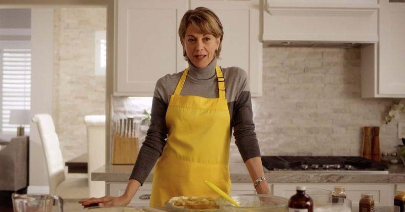 'Vovó Enlouquecida': Wendie Malick para Amanda Righetti, conheça o elenco do thriller de suspense de Lifetime