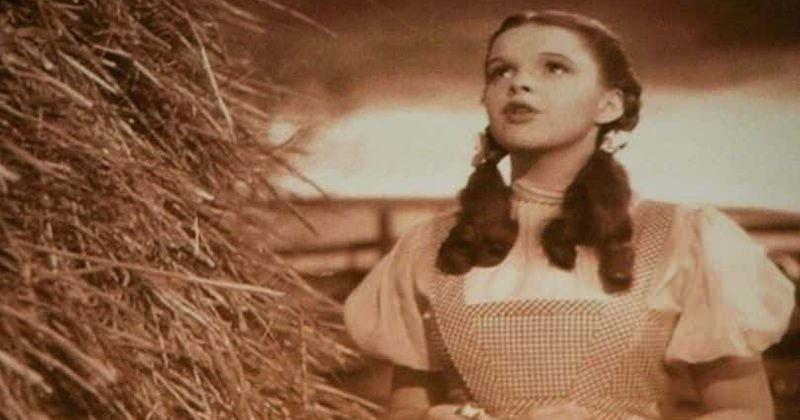 Gen Z critica filmes clássicos: 'Wizard of Oz' pode inspirar esperança, mas era um sonho inalcançável para Judy Garland