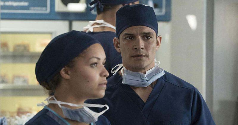«Լավ բժիշկը» սերիա 3-րդ սերիա 9-ի երկրպագուները զգում են, որ Քլեր Բրաունը և Նիլ Մելենդեսը պետք է ժամադրվեն