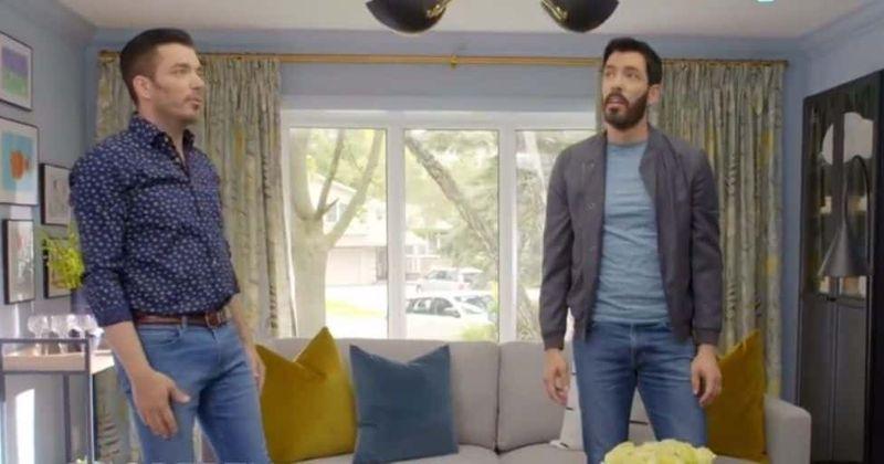 'Property Brothers: Forever Home' Stagione 3 Episodio 1: Miglioramento della casa che si adatta all'attuale scenario sociale