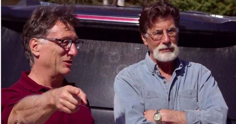 Episódio 12 da 8ª temporada de 'The Curse Of Oak Island' Promo: Equipe encontra sapatos humanos, seriam dos Cavaleiros Templários?