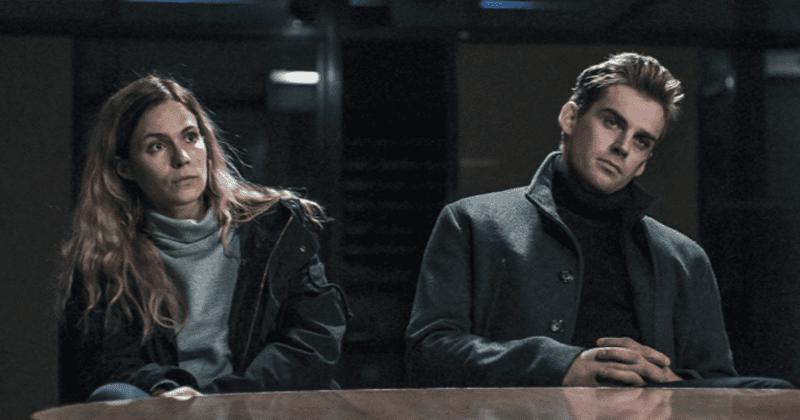 'Deadwind' 2. hooaeg: tutvuge Netflixi populaarse Soome krimidraama dünaamilise koosseisuga