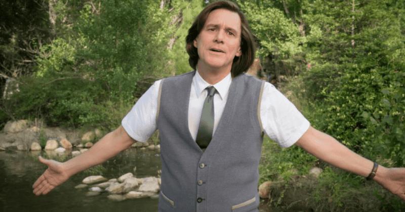 'Hehanje' 2. sezona: Jim Carrey se je vrnil, ko so Jeff Pickles in oboževalci navdušeni nad 'dramo, občutki in humorjem'