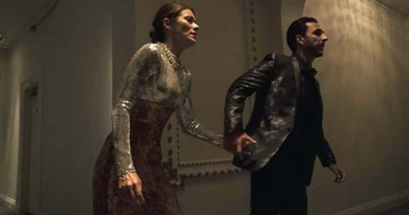 'Črna lista', 7. sezona, 6. epizoda: Ali je Aramova nova punca Elodie Katarina vohunka ali je bila mešanica Frank Bloom zgolj naključje?