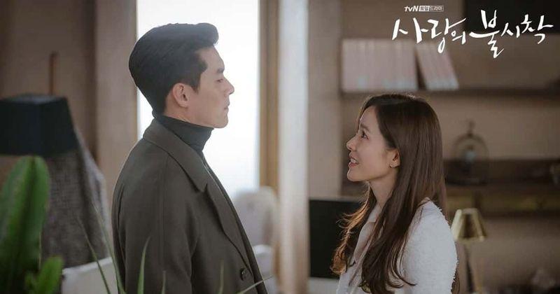 A semana final de 'Crash Landing on You' mostra Jeong-hyeok sendo rotulado de espião enquanto Se-ri tenta mandá-lo para casa