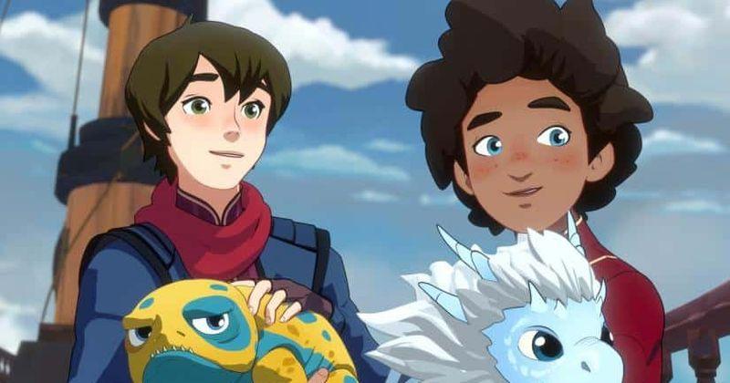 3ª temporada de 'The Dragon Prince': data de lançamento, enredo, elenco e tudo o que você precisa saber sobre o programa de animação da Netflix