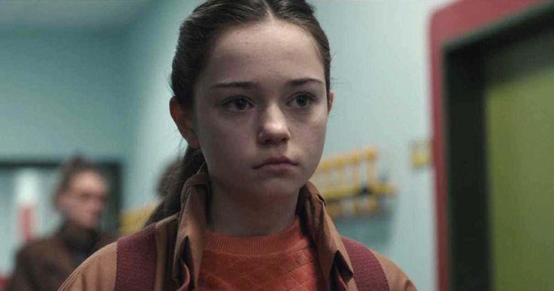 Netflixi Darki tõusev täht Ella Lee ehk nooruke Hannah Kahnwald saab 14-aastaselt näitlejakarjääri osas avameelseks