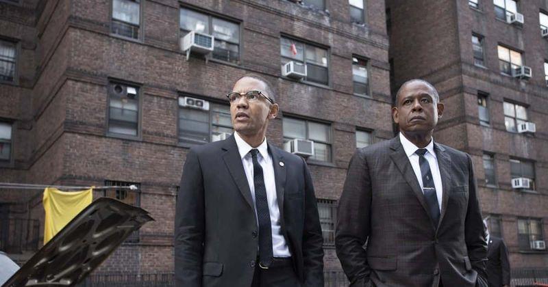 Lista do elenco da segunda temporada de 'Padrinho do Harlem': Conheça Forest Whitaker, Lucy Fry e outros do drama policial de EPIX