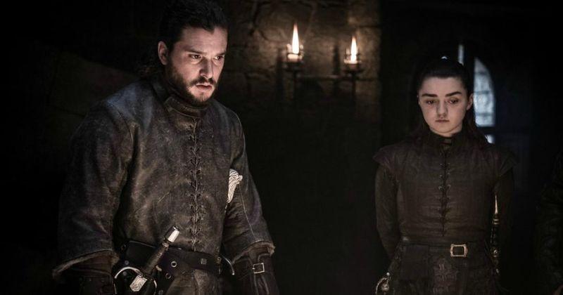 Spoilers do episódio 2 da 8ª temporada de Game of Thrones mostram a noite antes da grande guerra cheia de tensão, honra e sexo