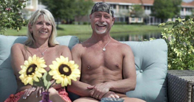 Programas de TV mais controversos: 'Buying Naked' levantou as sobrancelhas com seu conceito em torno de compradores de casas nudistas