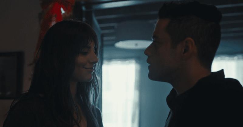 O episódio 6 da 4ª temporada de 'Mr Robot' mostra Elliot drogando Olivia, Krista ajuda Vera a sequestrá-lo e Dom se recusa a matar Darlene no Natal
