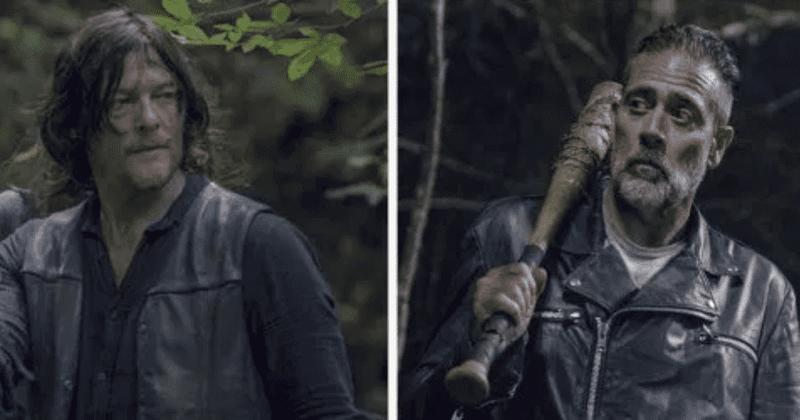 Final da 10ª temporada de 'The Walking Dead': Fãs dizem que Daryl e Negan são 'tag team que a América precisa' depois de matar Beta