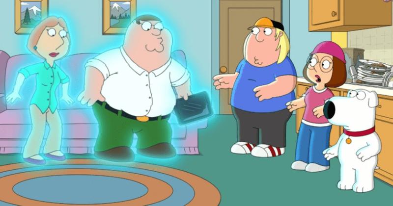 Ե՞րբ կվերադառնա «Ընտանեկան տղան» 19-րդ սեզոնը: Բեյսբոլը զբաղեցնում է շոուի բնիկը, երկրպագուները հարցնում են ՝ «ի՞նչ, Հելոուինի դրվագ չկա՞»: