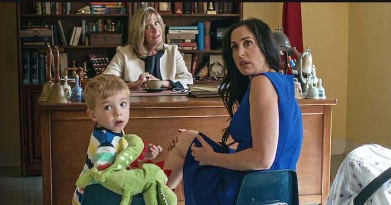 'Workin 'Moms' 4. sezona: izlaišanas datums, sižets, aktieru sastāvs, treileris un viss, kas jums jāzina par Netflix jautro sitcomu