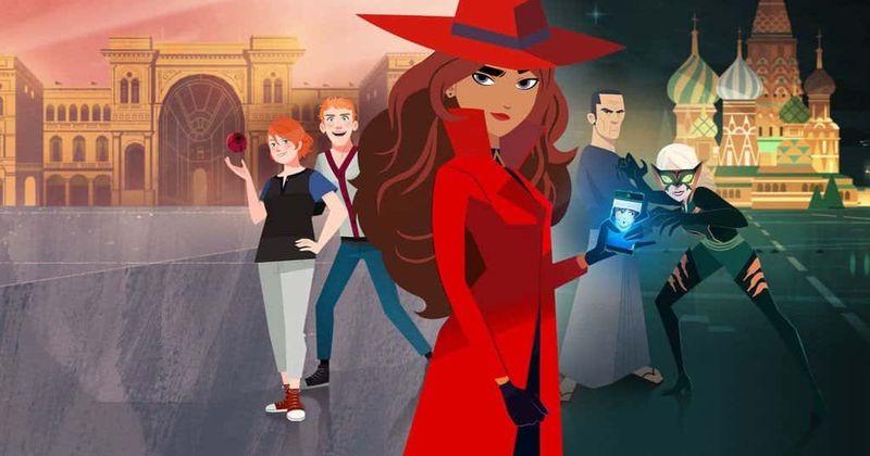 Temporada 4 de 'Carmen Sandiego': data de lançamento, enredo, elenco, trailer e tudo o que você precisa saber sobre a série Netflix