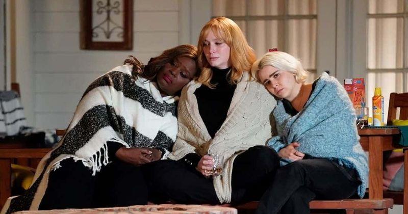 Lista completa do elenco da 4ª temporada de 'Good Girls': Conheça Christina Hendricks, Retta, Mae Whitman e o resto dos atores da série de comédia da NBC