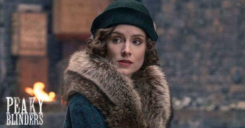 «Peaky Blinders» - ի 5-րդ եթերաշրջանը կորոշի, թե Սոֆի Ռունդլի դերասանուհի Ադա Շելբին կկանգնի Թոմի Շելբիի կողքին, երբ նա դառնա Ա MP պատգամավոր