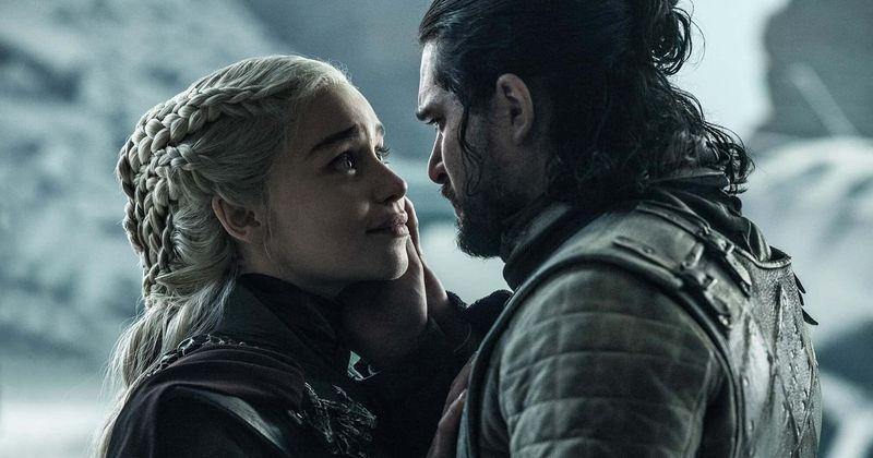 A HBO irá refazer a 8ª temporada de Game of Thrones? O verdadeiro significado por trás do tuíte enigmático 'Winter is Coming'