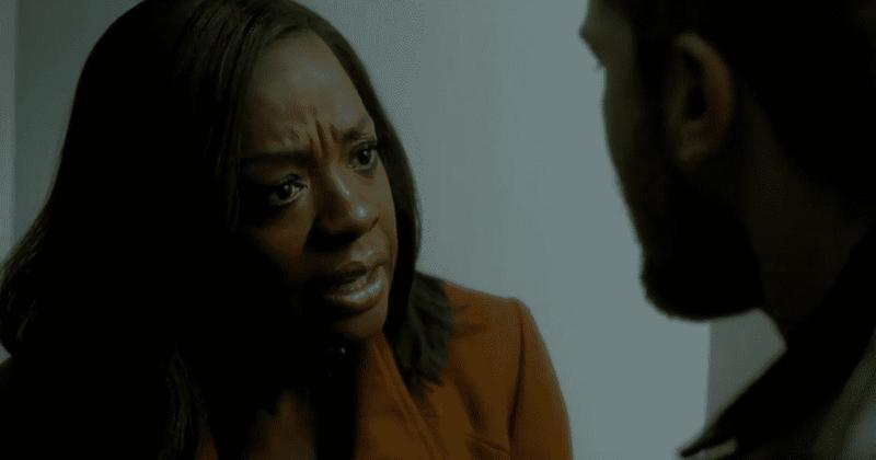 «Ինչպե՞ս հեռու մնալ սպանությունից» 6-րդ եթերաշրջան Սերիա 8. Երկրպագուները կասկածում են Annalize- ի և Frank- ի դերակատարությանը Nate Senior- ի մահվան մեջ