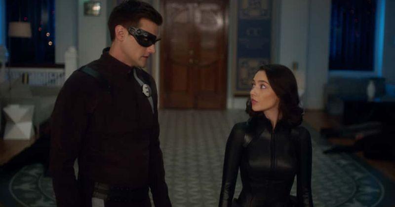 'The Flash' Season 6 Episode 12 Preview: Natalie Dreyfuss's Sue Dearbon er hápunkturinn í 'A Girl Named Sue'