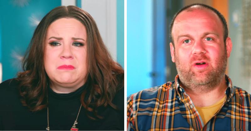 'My Big Fat Fabulous Life': Buddy Bell apelidou de 'lixo' por contar a Whitney Thore sobre o bebê do ex Chase Severino