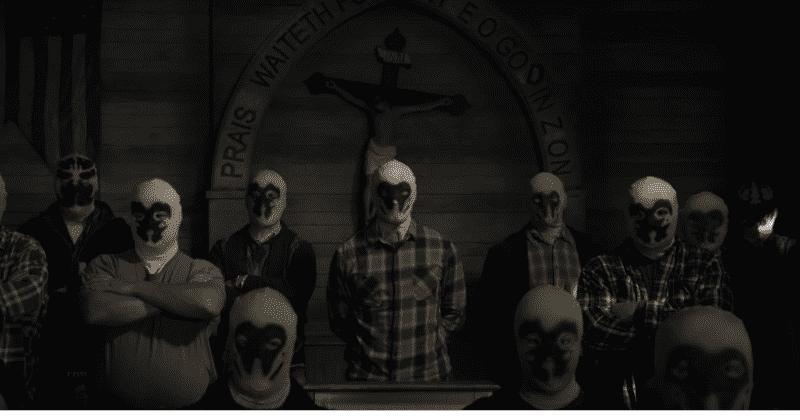 Peteypedia: três razões pelas quais o companheiro online da série 'Watchmen' da HBO é leitura essencial