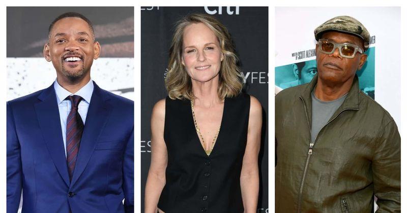 'Muuda: Ameerika Ühendriikide võitlus' täielik nimekiri: kohtuge Will Smithi, Helen Hunti, Samuel L Jacksoni ja teiste Netflixi dokuseriide staaridega