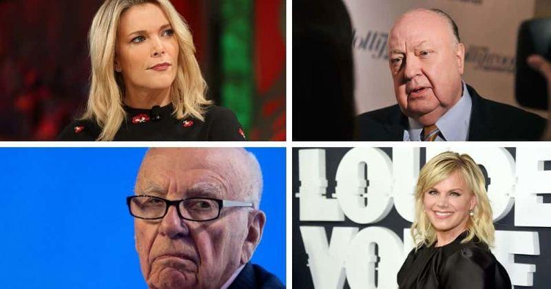 «Ռումբ». Fox News- ի սեռական ոտնձգությունների սագայից հետո ի՞նչ պատահեց Megyn Kelly- ին, Gretchen Carlson- ին, Roger Ailes- ին և Rupert Murdoch- ին