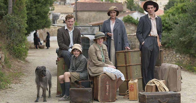 'The Durrells in Corfu', temporada 4: data de lançamento, enredo, elenco, trailer e tudo o que você precisa saber sobre a popular comédia dramática britânica