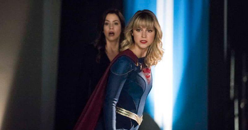 O episódio 14 da 5ª temporada de 'Supergirl' não irá ao ar no domingo, mas o enredo intrigante faz a espera valer a pena