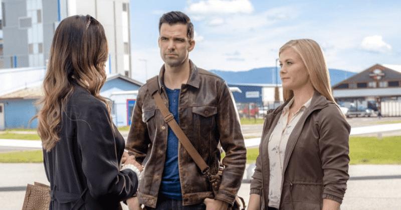 'Chronicle Mysteries: The Deep End': data de lançamento, enredo, elenco, trailer e tudo o que você precisa saber sobre o thriller policial da Hallmark