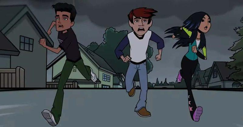 Revisión de la temporada 2 de 'The Hollow': menos misterio, más carácter y toda la diversión salvaje y ridícula que necesitas